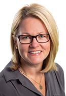 Jeanene O'Brien SENIOR VICE PRESIDENT, GLOBAL MARKETING AND COMMUNICATIONS