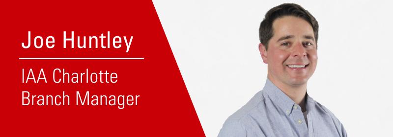 Buyer Newsletter Employee Highlight Joe Huntley