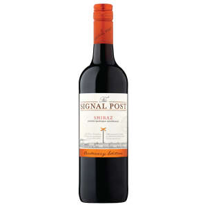 Signal Post Shiraz 75cl