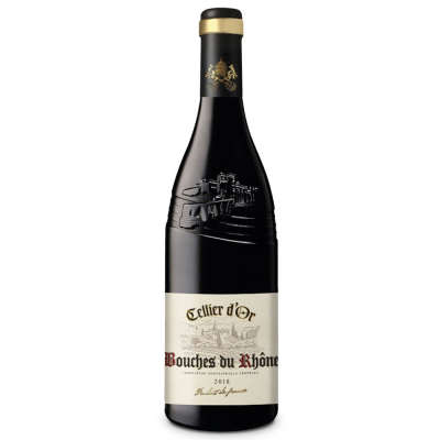 Celliers D'or Bouches Du Rhone