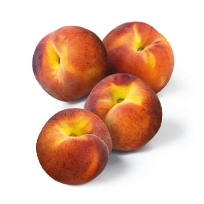Co-op Peaches Per punnet