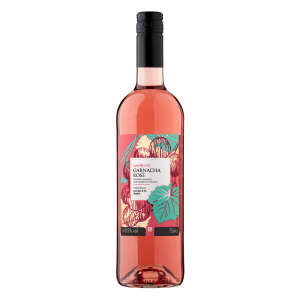 Co-op Low Alcohol Garnacha Rosé