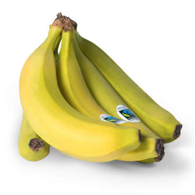 Co-op Fairtrade Small Bananas