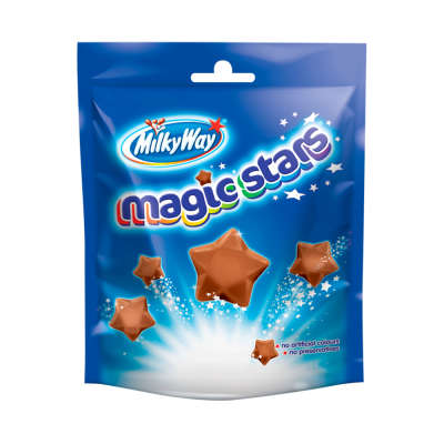 Mars Milky Way Magic Stars Bag 100g