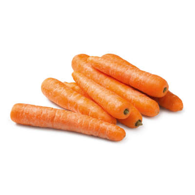 Co-op Carrots 500g