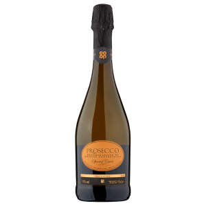 Co-op Irresistible Prosecco 75cl