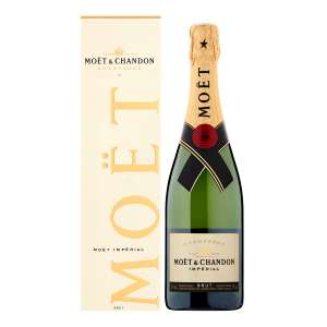 Moet & Chandon Brut Imperial NV Champagne Gift Pack