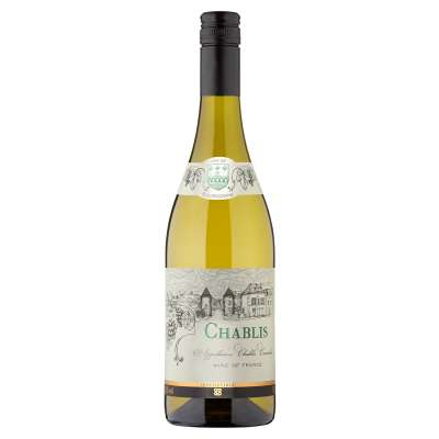 Co-op Irresistible Chablis