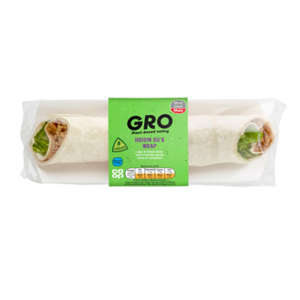 GRO Hoisin Du'k Wrap Each