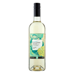 Co-op Low Alcohol Sauvignon Blanc