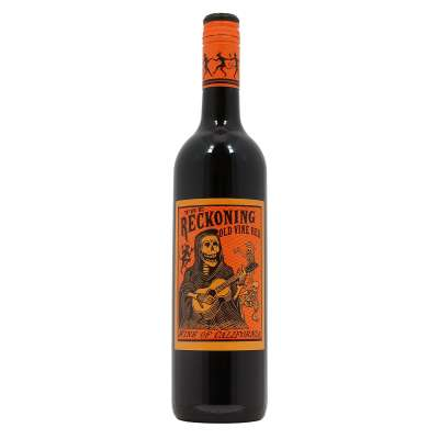 The Reckoning Old Vine Red