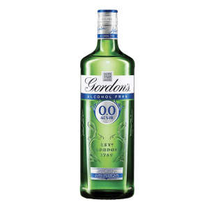 Gordon's Alcohol Free 0% 70cl