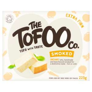 The Tofoo Co Smoked Organic Tofu 225g