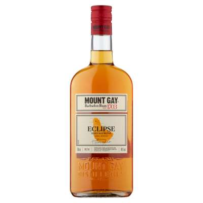 Mount Gay Barbados Rum Eclipse Heritage Blend 70cl