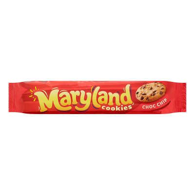 Maryland Choc Chip Cookies 200g