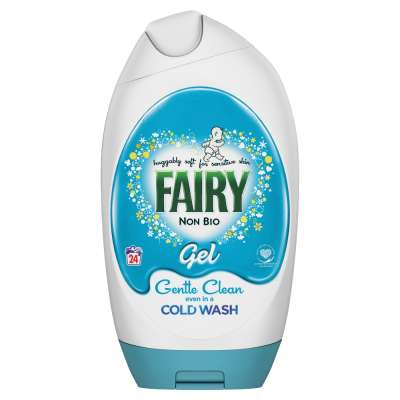 Fairy Non Bio Laundry Gel 24 Washes 888ml