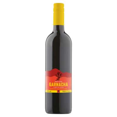 Co-op Spanish Garnacha