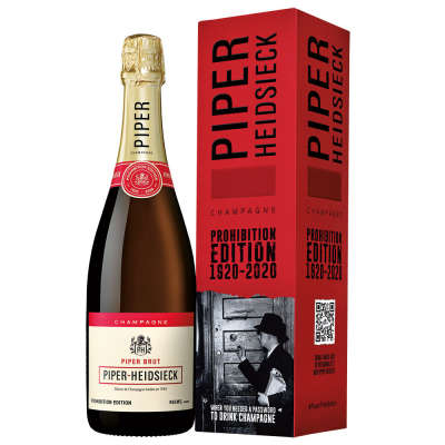 Piper Heidsieck Gift Box 75cl