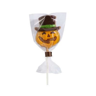 Co-op Halloween Chocolate Lolly 30g