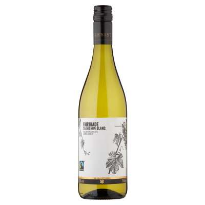 Co-op Fairtrade Irresistible Sauvignon Blanc 75cl