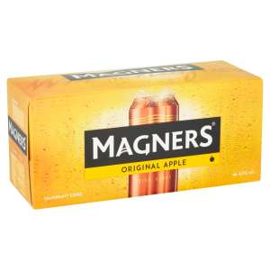 Magners Original Apple Irish Cider Cans 10x440ml