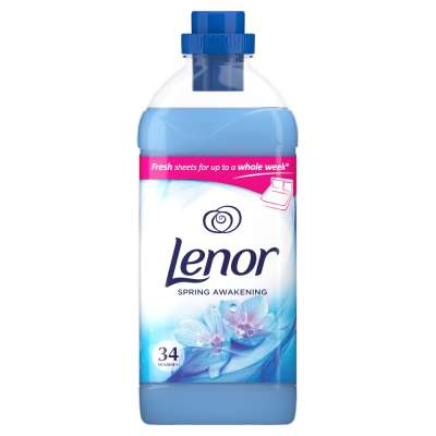 Lenor Fabric Conditioner Spring Awakening 34 Washes 1.19 Ltr