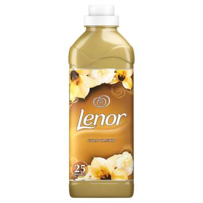 Lenor Fabric Conditioner Gold Orchid Scent 875ml 25 Washes