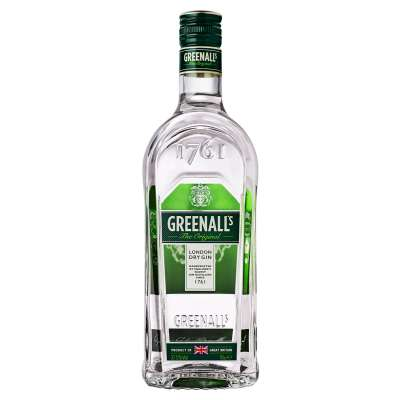 Greenall's Original London Dry Gin 70cl