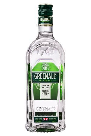 Greenall's Original London Dry Gin 70cl - Co-op
