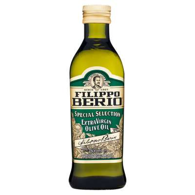 Filippo Berio Special Selection Extra Virgin Olive Oil 500ml