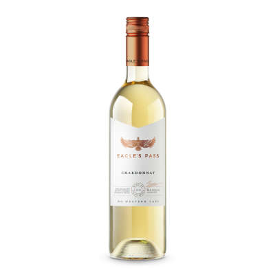 Eagle's Pass Chardonnay 75cl