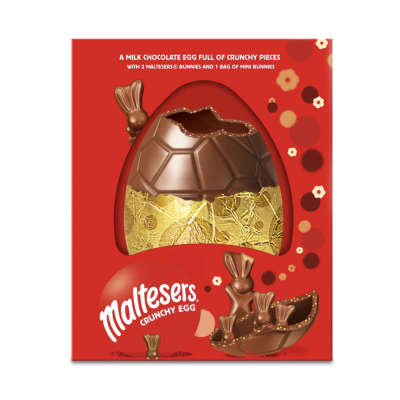 Maltesers Giant Egg 496g