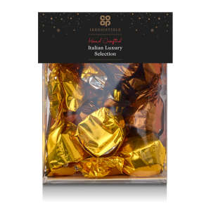 Co-op Irresistible Italian Luxury Selection Truffles 198g