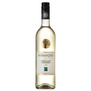 Namaqua Reserve Selection Chenin-Chardonnay Fairtrade