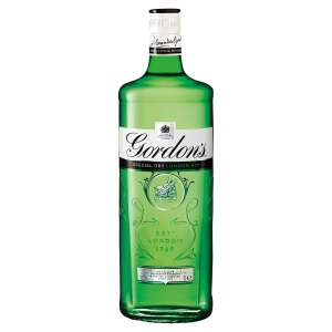 Gordon's Special Dry London Gin 1 Ltr