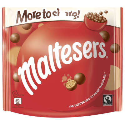 Maltesers Large Pouch 189g