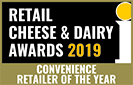 Convenience Retailer of the Year 2019-133x85