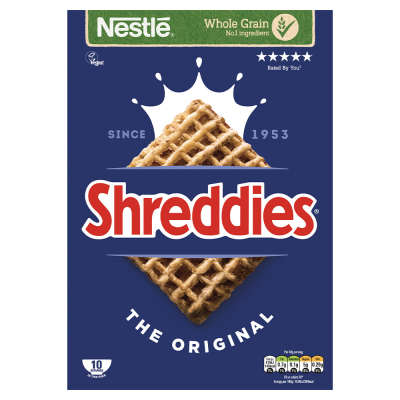 Nestlé Shreddies 415g