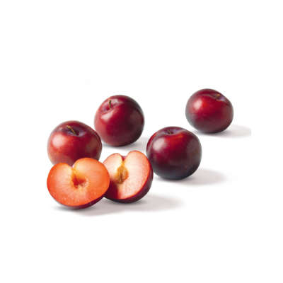 Co-op Plums Per Punnet