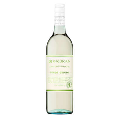 McGuigan Single Batch Pinot Grigio