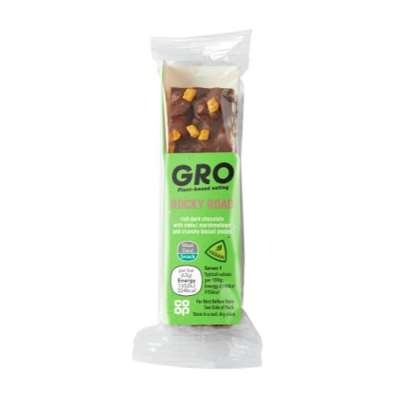 GRO Rocky Road 100g