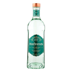 Blackwoods Vintage Dry Gin 70cl