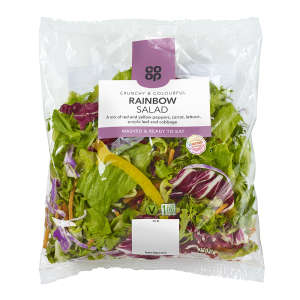 Co-op Rainbow Salad 250g