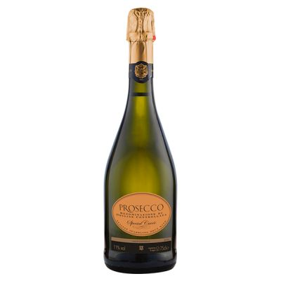 Co-op Irresistible Prosecco