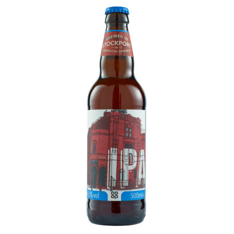 Co-op IPA Ale 500ml