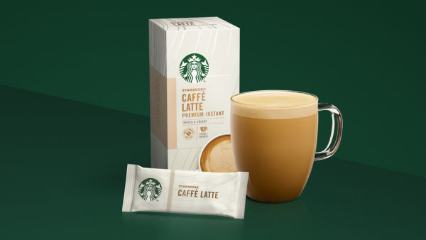 Starbucks® expertly blended with high quality coffee and dairy milk.