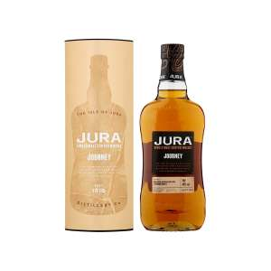 Jura Journey Single Malt Whisky 70cl