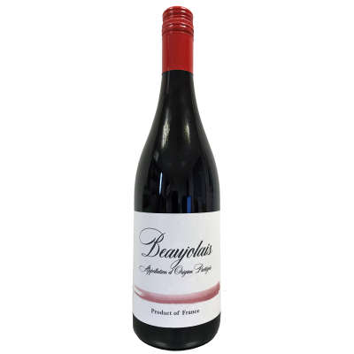 Beaujolais Appellation d'Origine Protegee
