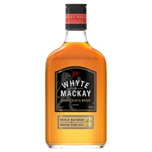 Whyte & Mackay 35cl