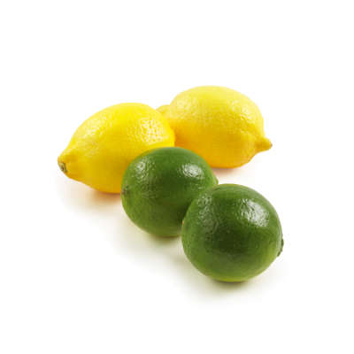 Co-op Lemon and Lime
